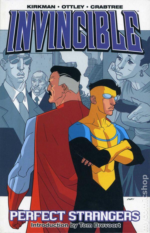 INVINCIBLE #100 IMAGE COMICS NEAR MINT UNREAD COPY #cdec16-1788