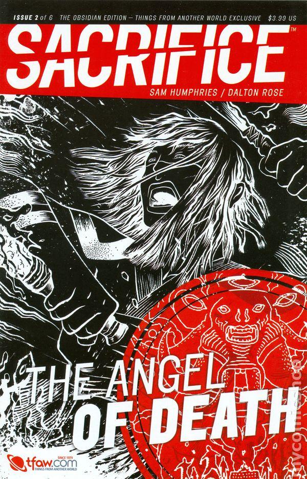 Comic Books January 2012