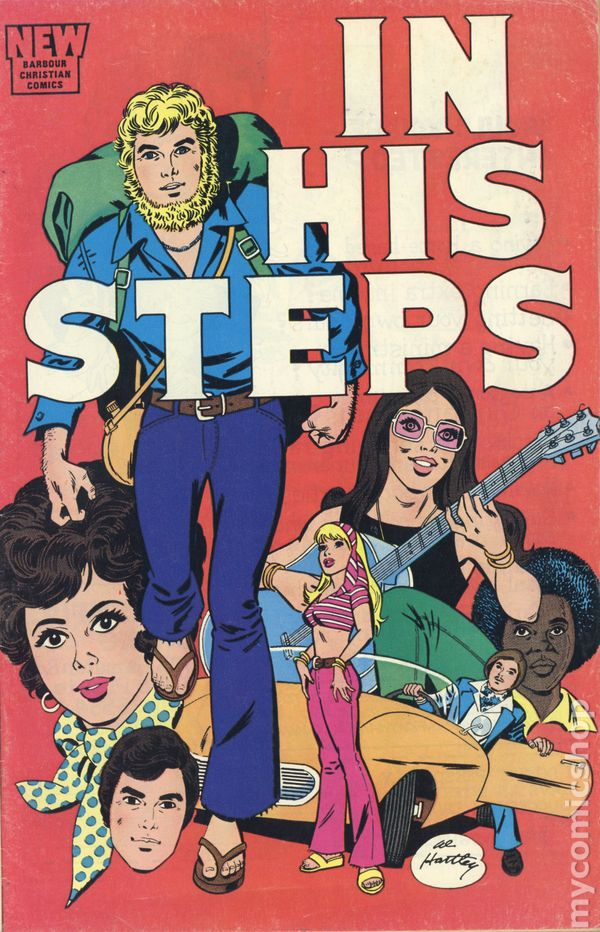 in his steps Watch in his steps starring laura seabrook in this drama on directv it's available to watch.