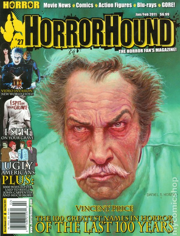HorrorHound #26