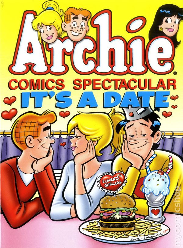 Image result for archie comics
