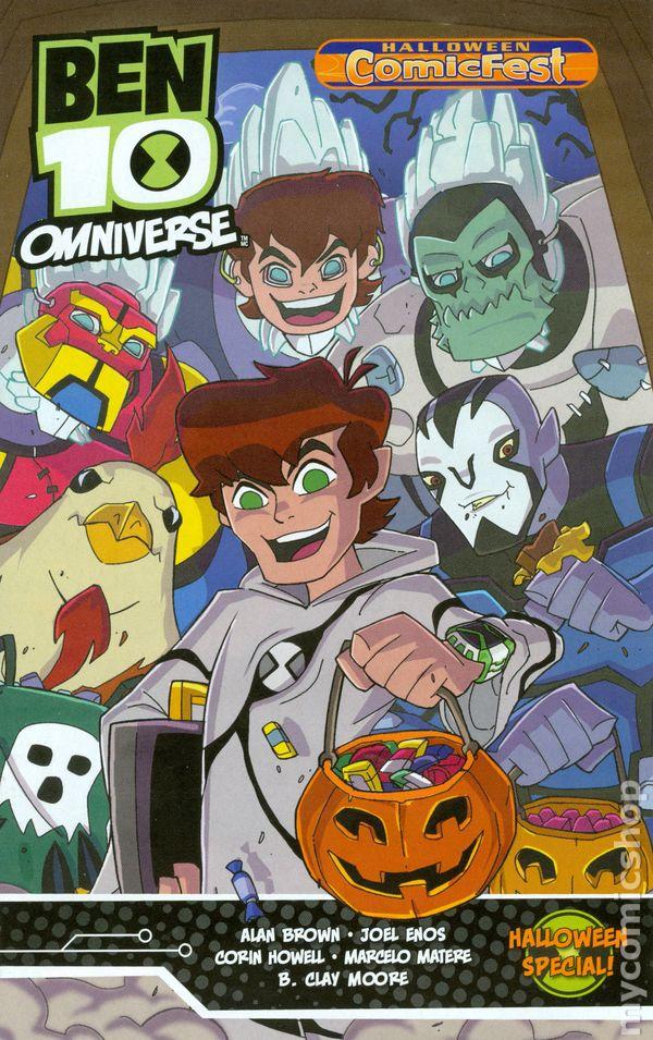 comic books in  u0026 39 halloween comicfest u0026 39