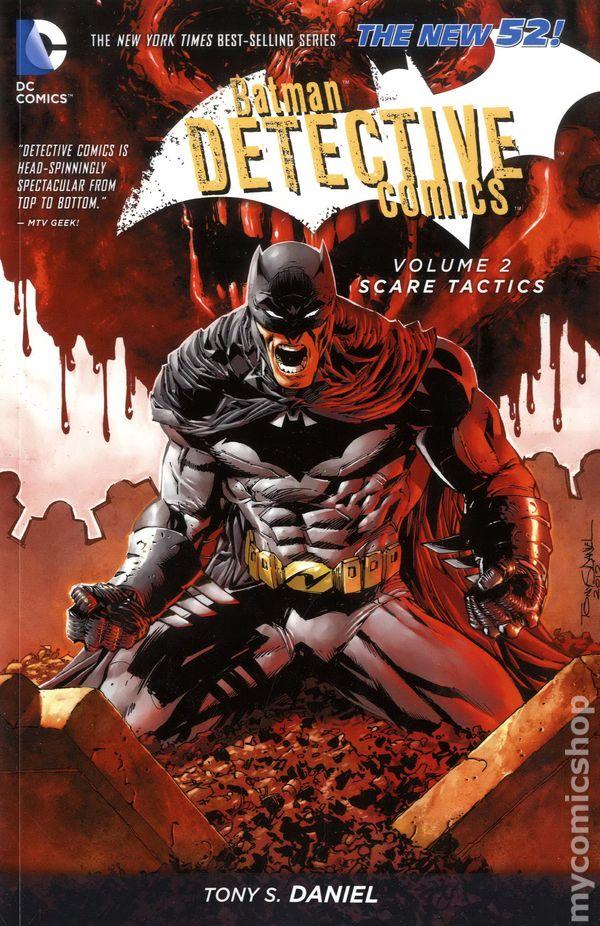 Batman And Robin New 52 Torrent