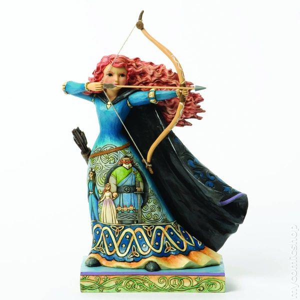 Disney Traditions Collectible Figurine (2013- Ensco) comic ...