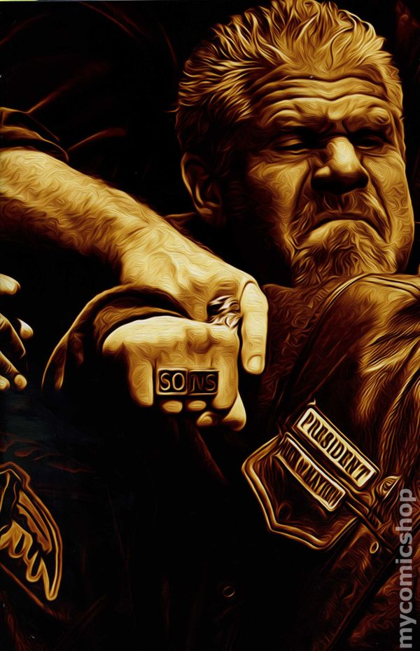 sons of anarchy book pdf
