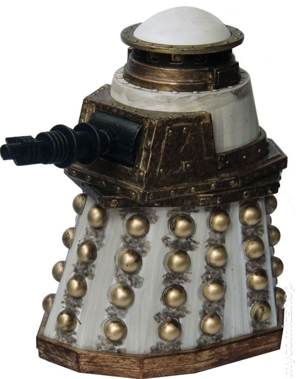 Doctor who dalek action figure with sound fx 2013 - Doctor who dalek pics ...