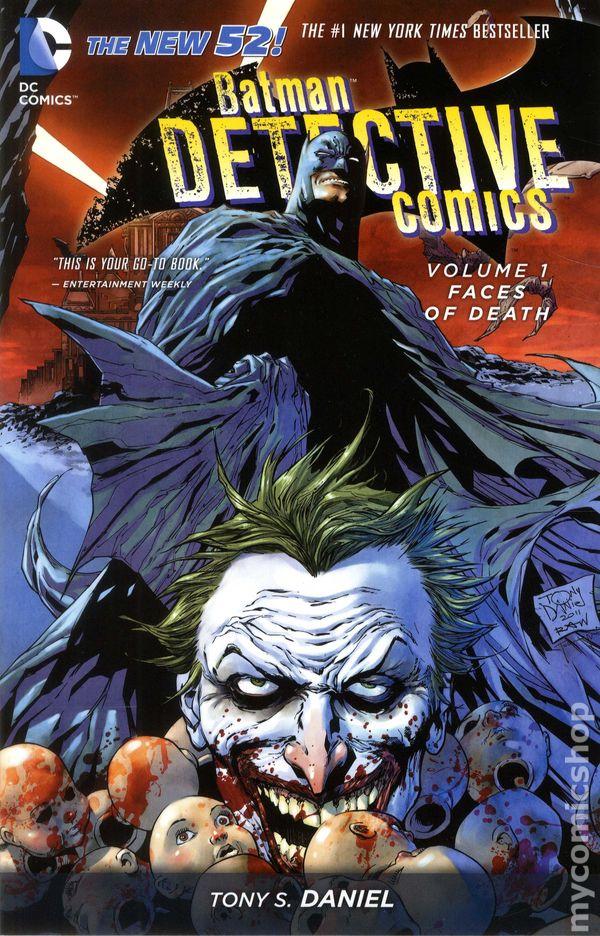 Detective Comics #1001  D.C Comics HP781