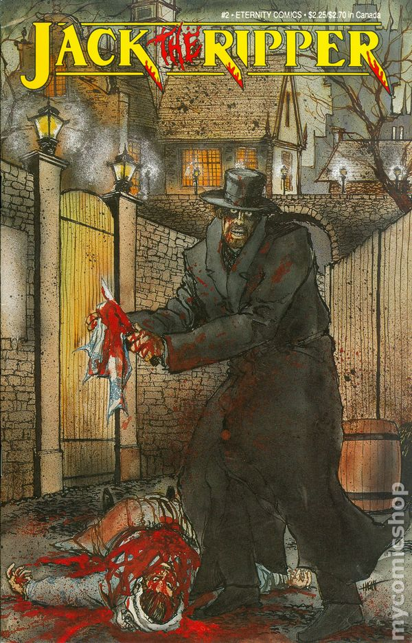 9 Jack The Ripper Books Any Amateur Detective Needs To Read