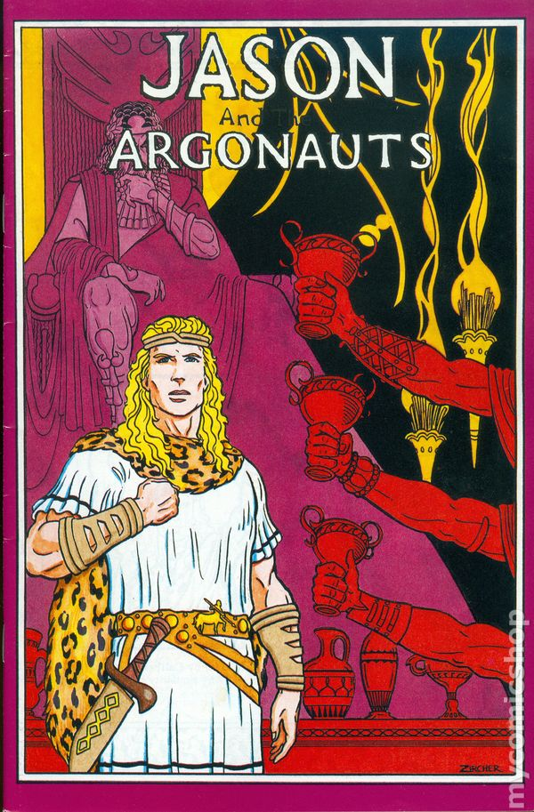 essay compare and contrast jason and the argonauts The world are using my hero to the argonauts and contrast essay store a series of jason, the central character of compare contrast essay starters.