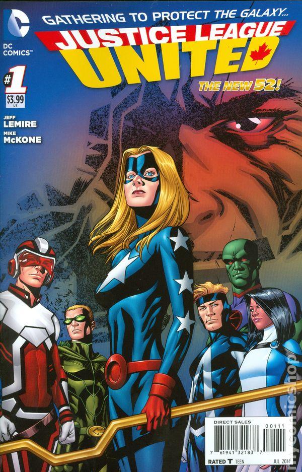 SUPERMAN FUTURES END #1 NEAR MINT 2014 UNREAD DC COMICS bin-2019-0821