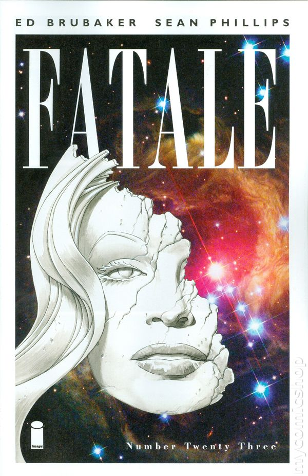 PRE-OWNED IMAGE 2012 FATALE #3