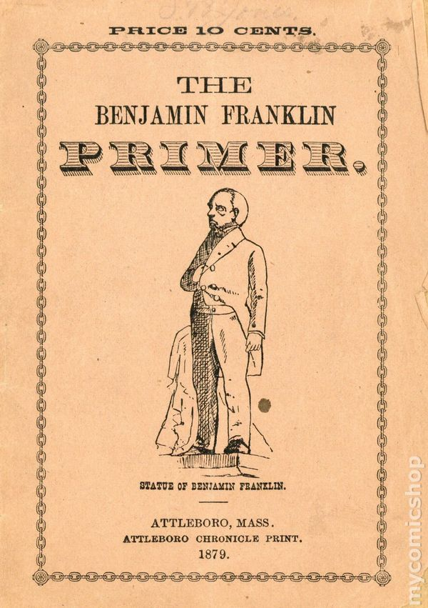 benjamin franklin writings Benjamin franklin: silence dogood, the busy-body, & early writings  edited by j a leo lemay the reader seems to see many franklins, one emerging from another like those brightly painted russian dolls which, ever smaller, disclose yet one more.