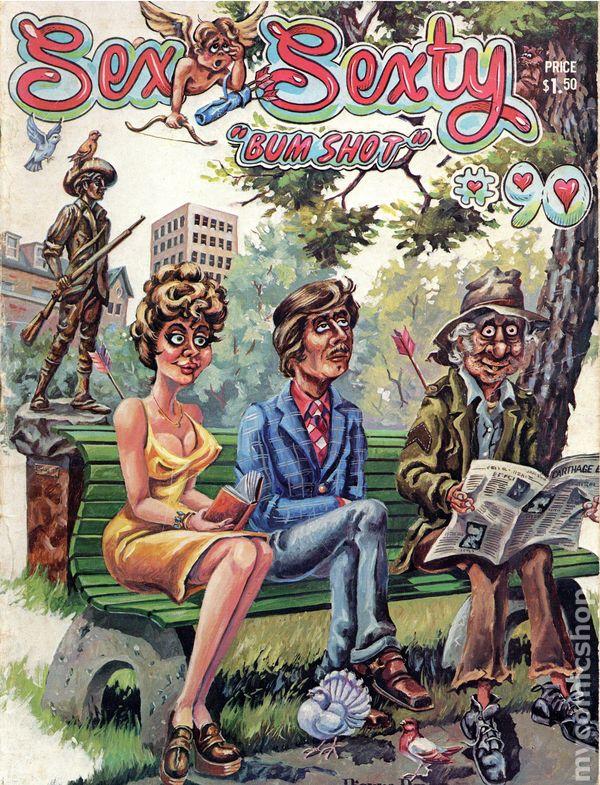 70s sex comics
