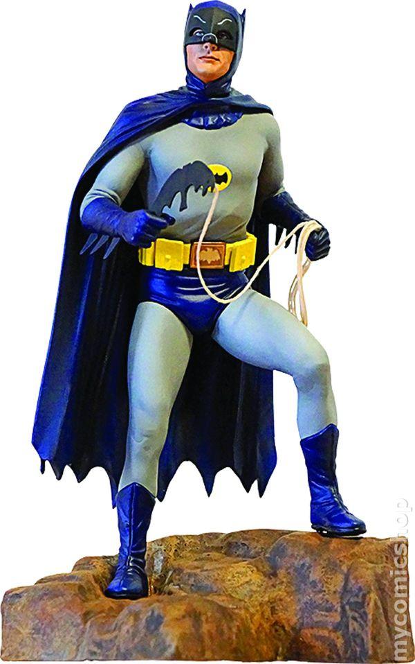 Batman 1966 Logo