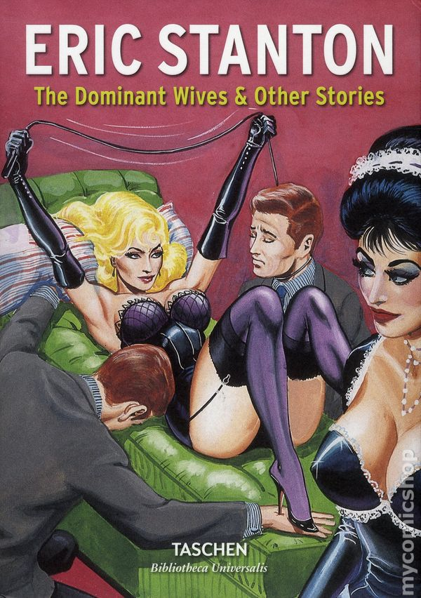 Male Dominant Erotic Stories