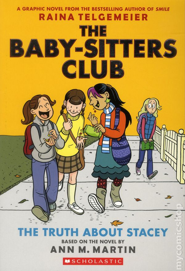 babysitters club coloring pages - photo#23