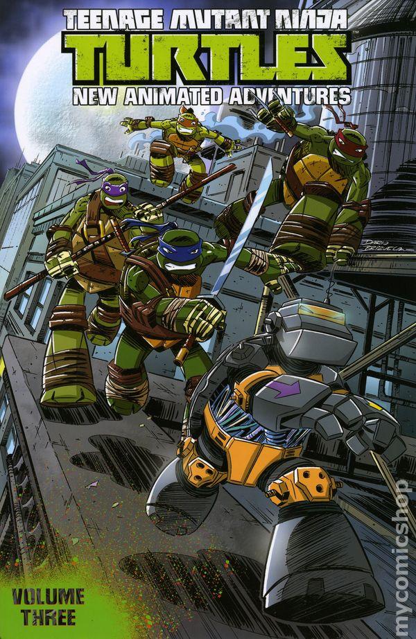 Playmates Teenage Mutant Ninja Turtles TMNT Battle Shell Series 5