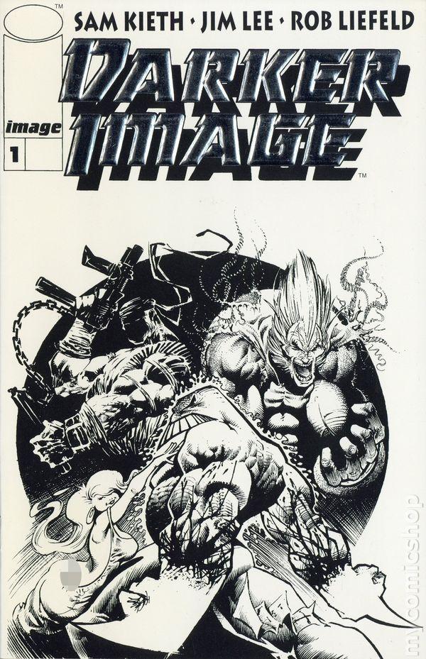 Values of Bloodwulf   ComicsPriceGuide.com   Free Comic ...
