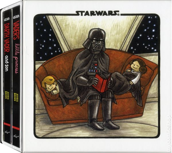 Comic Books In Star Wars All Ages Chronicle Books