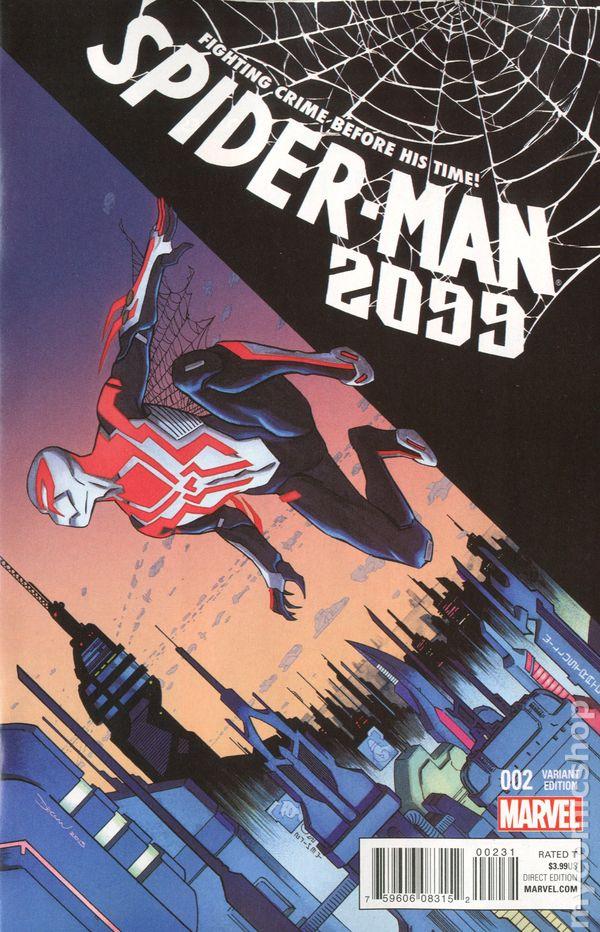 Marvel Comics Spider-man #21 1990 Very Good