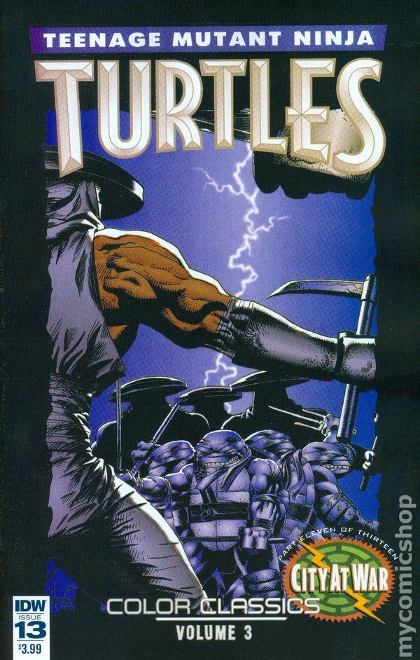 Teenage Mutant Ninja Turtles Serie Stream