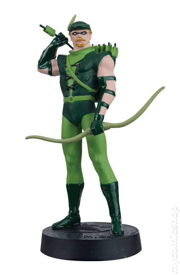 DC Comics Super Hero Collection (2016 Eaglemoss) Figurine ...