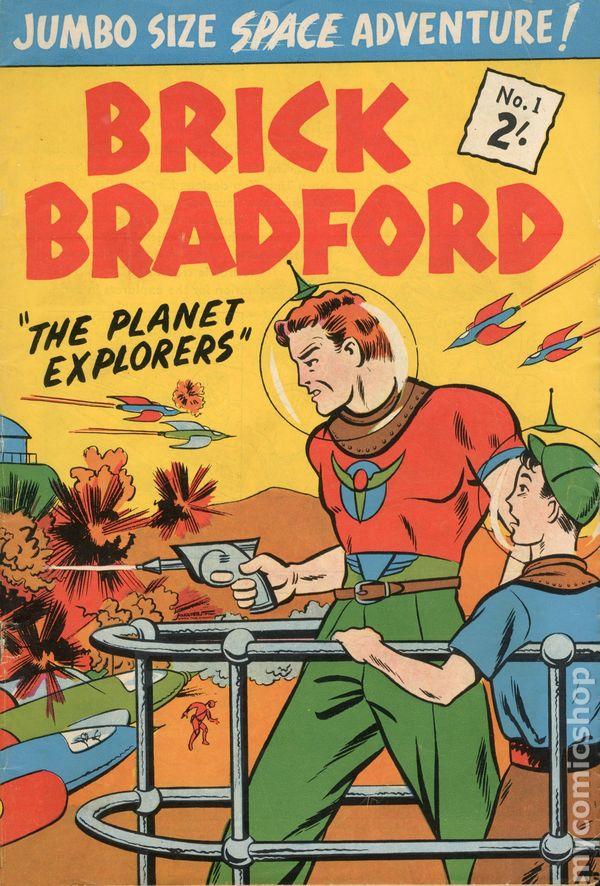 BRICK BRADFORD COMICS EPUB DOWNLOAD