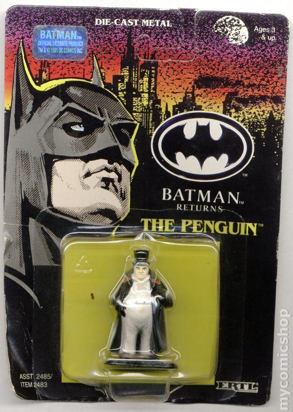 Batman Returns Die-Cas...