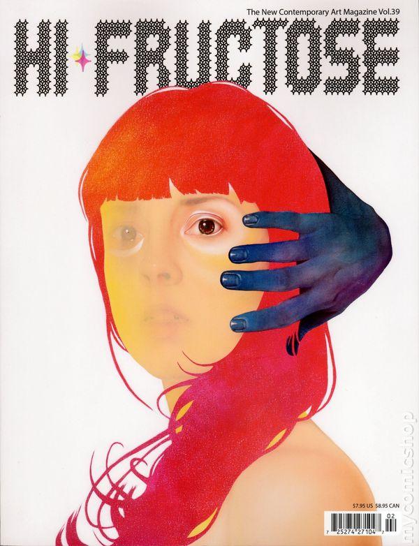 Hi Fructose Magazine Pdf