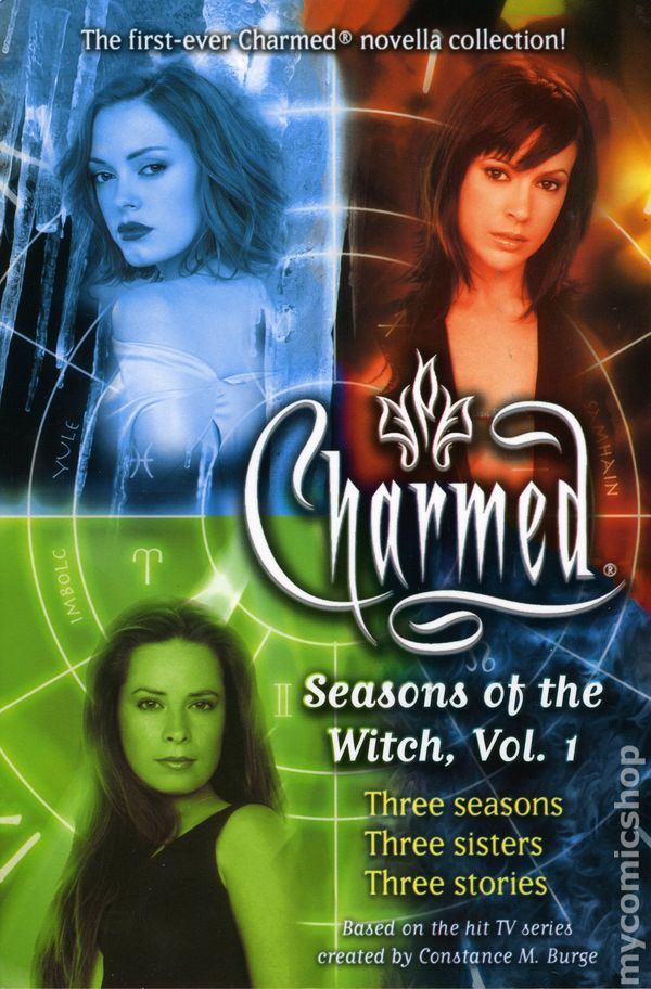 Charmed witches adult femdom fanfiction photos 42