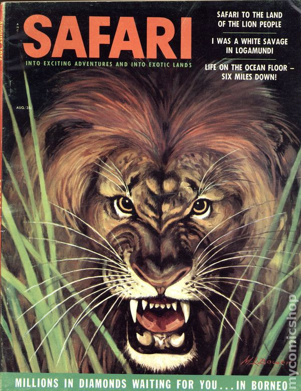 Safari: A Thriller - Kindle edition by David Sachs. Download it once and read it on your Kindle device, PC, phones or tablets. Use features like bookmarks, note taking and highlighting while reading Safari: A .