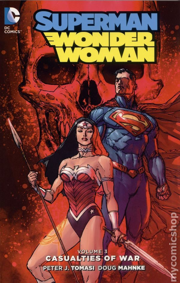 Wonder woman comic cover new 52