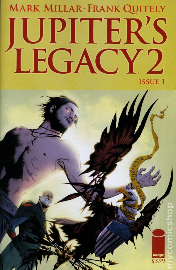 jupiter's legacy - photo #15