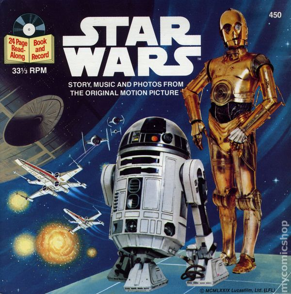 star wars rekord