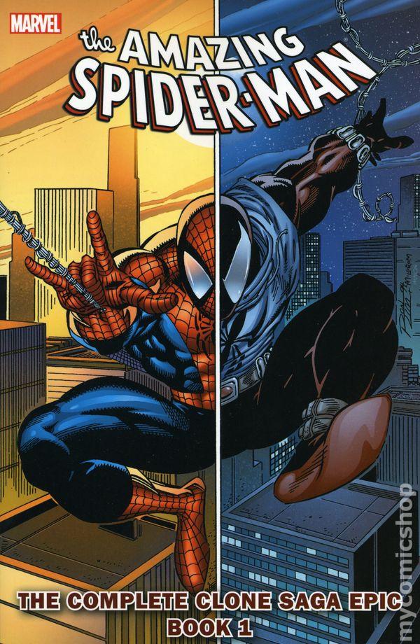 Played The Sensational Spider-Man Marvel Team-Up Foil VS System: Spider-Man