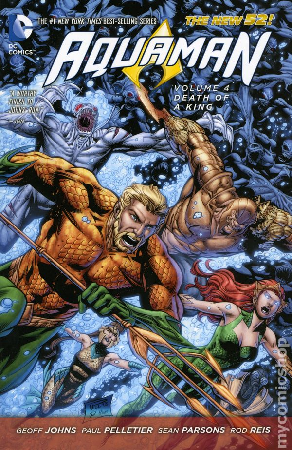 Aquaman vol 7 18 | dc database | fandom powered by wikia.
