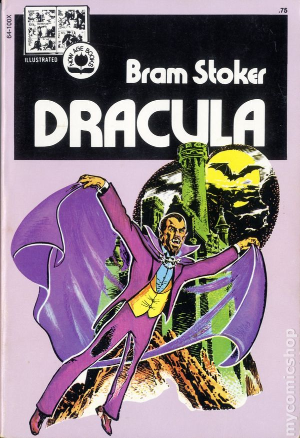 "bram stokers dracula book report Book name: dracula author: bram stoker first book report book review books bram stoker classic literature count dracula one thought on ""book review: dracula."