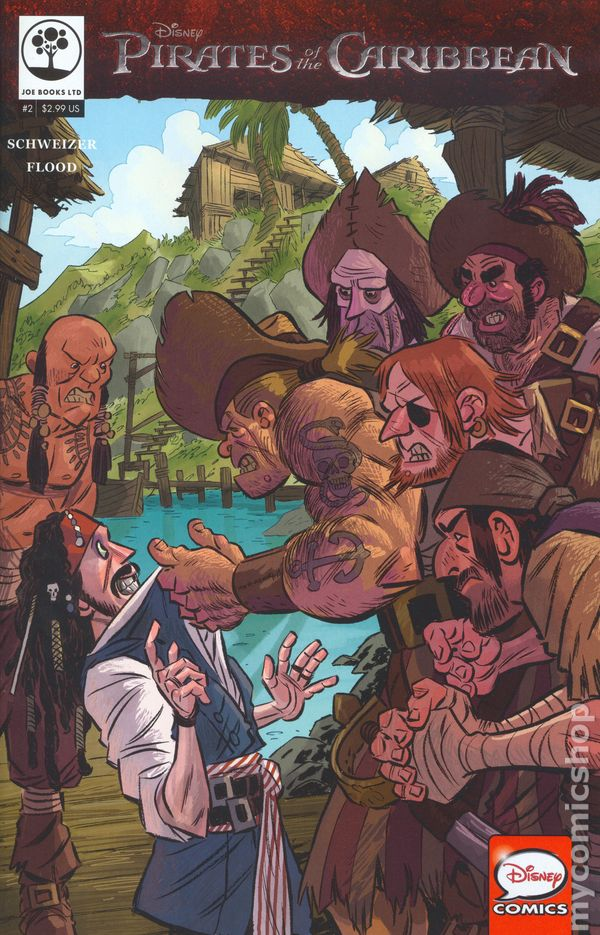 pirates of the caribbean book report Pirates of the caribbean how santander's revolving door with puerto rico's development bank this report is the first of three looking into santander.