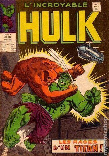lincroyable hulk truefrench