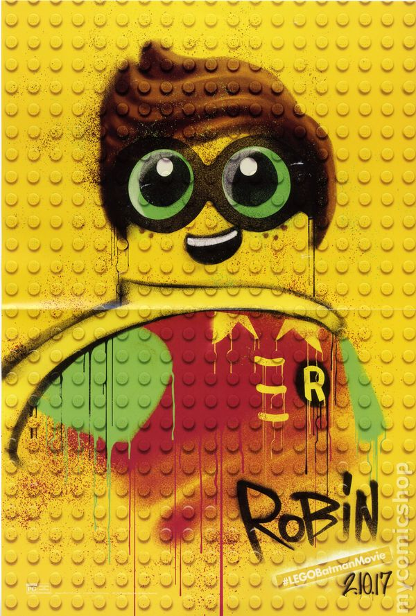 lego movie 2017 poster - photo #20