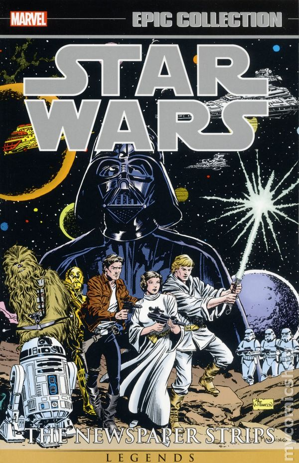 Star Wars Legends Epic Collection The Rebellion Vol 2 Epic Collection Star Wars Legends the Rebellion