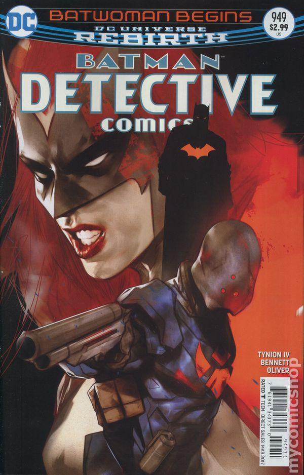 Detective Comics #949A