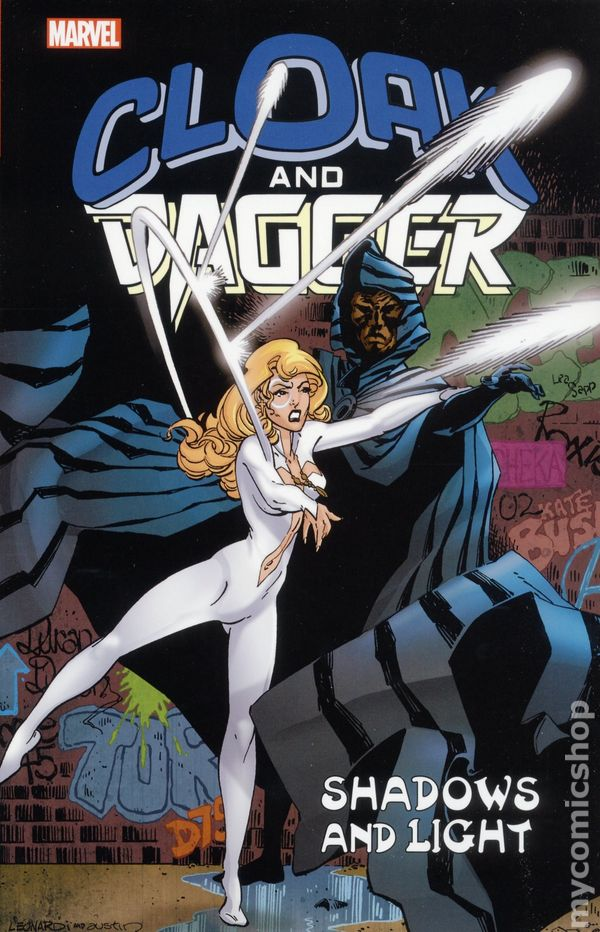Cloak and dagger 1946 online dating 7