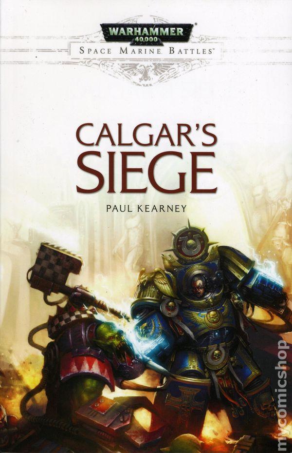 Comic books in 'Warhammer 40K Space Marine'