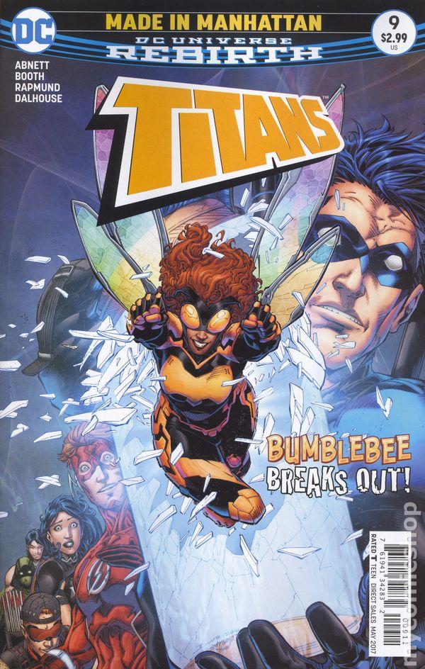 [DC COMICS] Publicaciones Universo DC: Discusión General v2 - Página 5 4068740