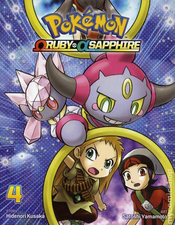 Comic Books In Manga