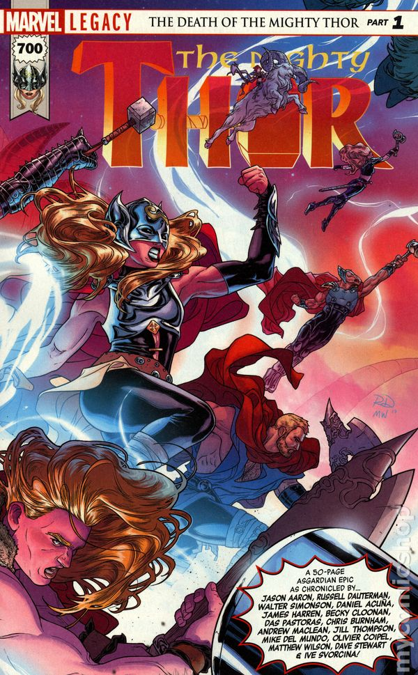mighty thor Mighty thor comic books for sale online 812,000 dc marvel & other comic books for sale new customers save up to 25%, use code: new4.