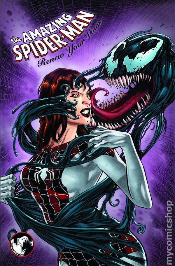 Amazing Spider-Man Renew Your Vows #1 1st Print Marvel Comics CB9303