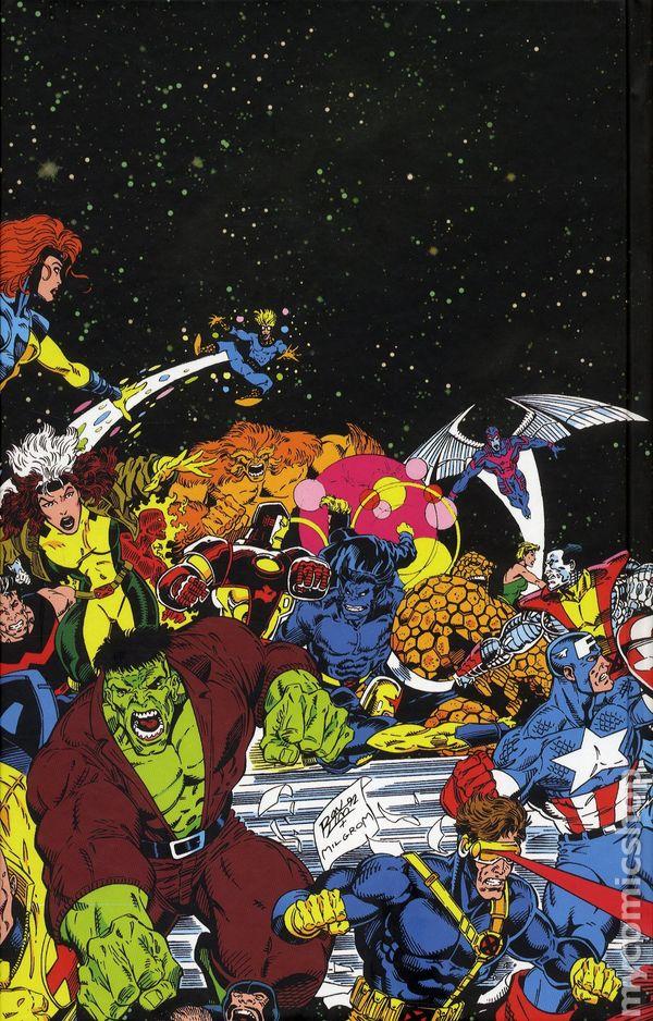 Infinity War Hc 2018 Marvel Infinity Gauntlet Box Set Edition