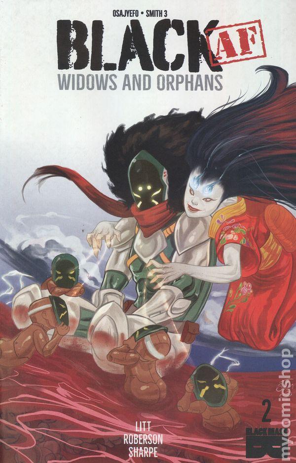 IDW Comic Orphan Black Deviations #2 Cover B Subscription Variant NM Vault 35